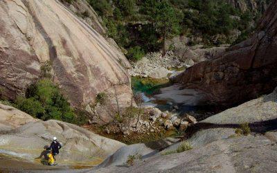Les 5 canyons préférés d'Escal'OSud