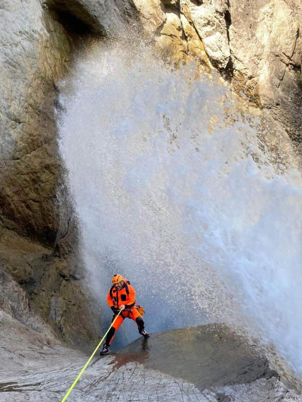 Les Rendez-Vous Canyon