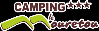 Logo Camping Le Mouretou